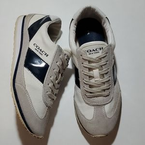 Coach Shoes - COACH MAE LOWTOPS, WOMANS SIZE 5.5M GUC